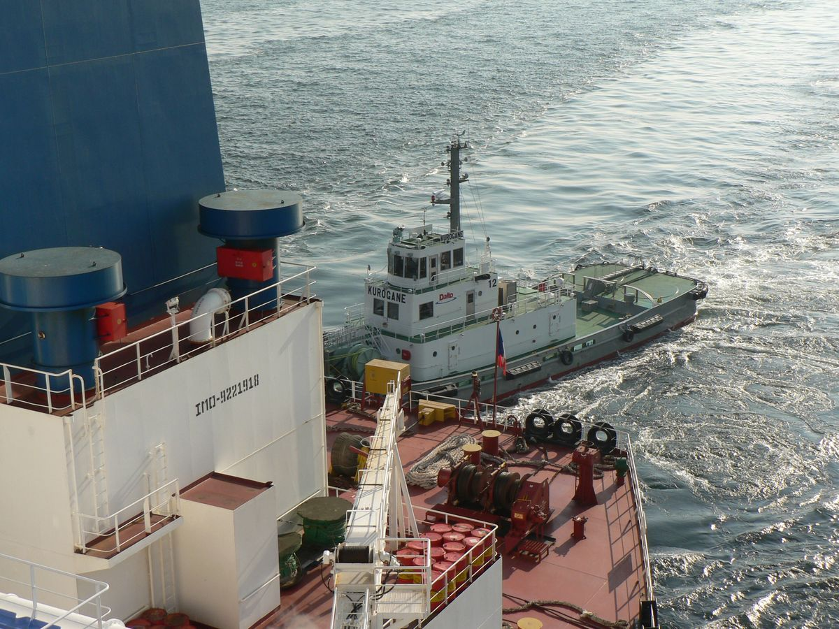 La maintenance offshore pour intervenir sur vos installations et vos équipements situés au large des côtes